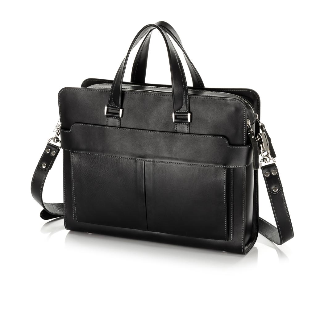 Levně Big Zipper Bag