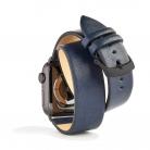apple watch strap - plain - 1000 x 1000 px - black - matte.jpg