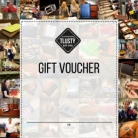 Paper Gift Voucher (+5 €)