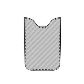 Pocket 14cmx9.5cm