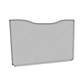 iPad Pocket 26cmx17.5cmx0.6cm