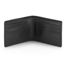 12 Card Slots &  No Coin Pocket