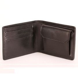 9 Card Slots & Coin Pocket