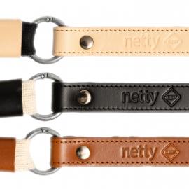 Netty spare handles